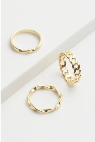 Emmie Ring Stack