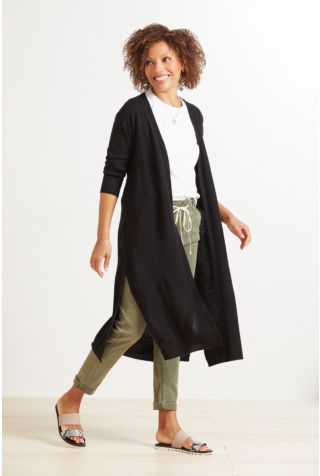 Dust in The Wind Cardigan