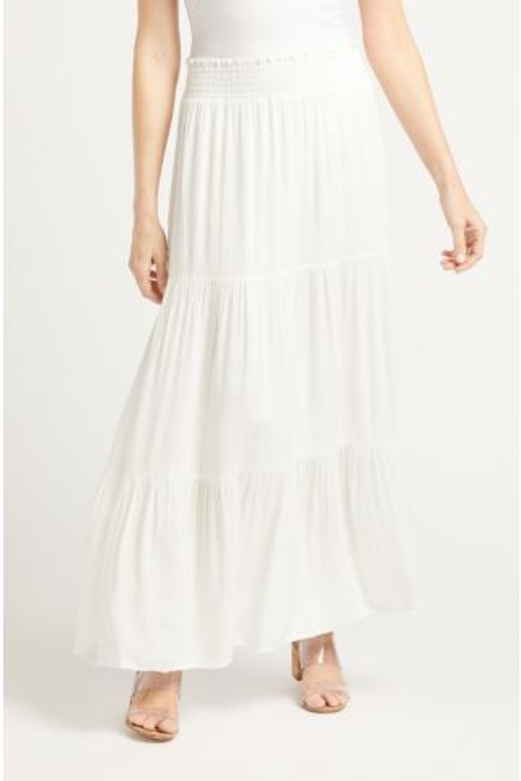 Summer Prairie Skirt