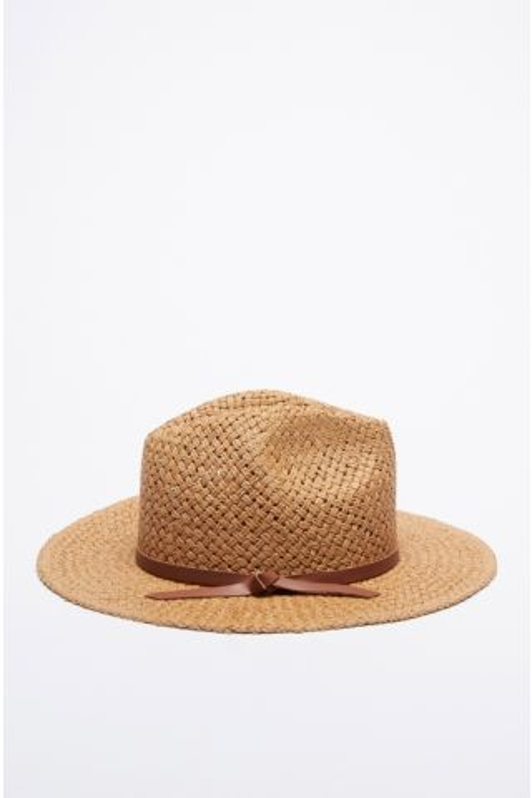 Jeni Straw Hat