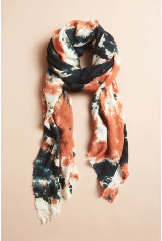 Pacca Tie Dye Scarf