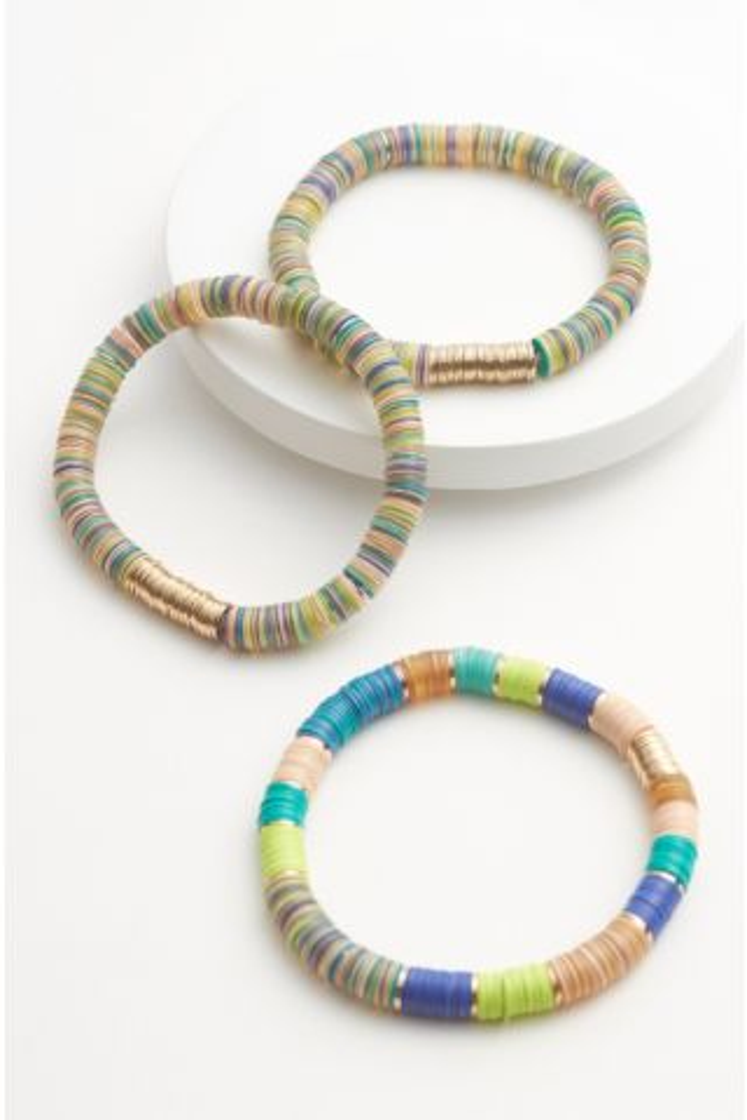 Blake Sequin Bracelets