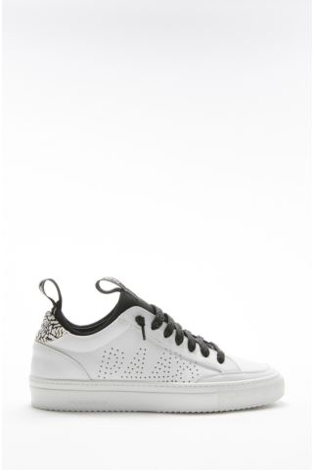 Soho Socks Sneaker