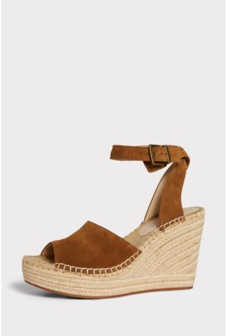Olivia Two Piece Wedge