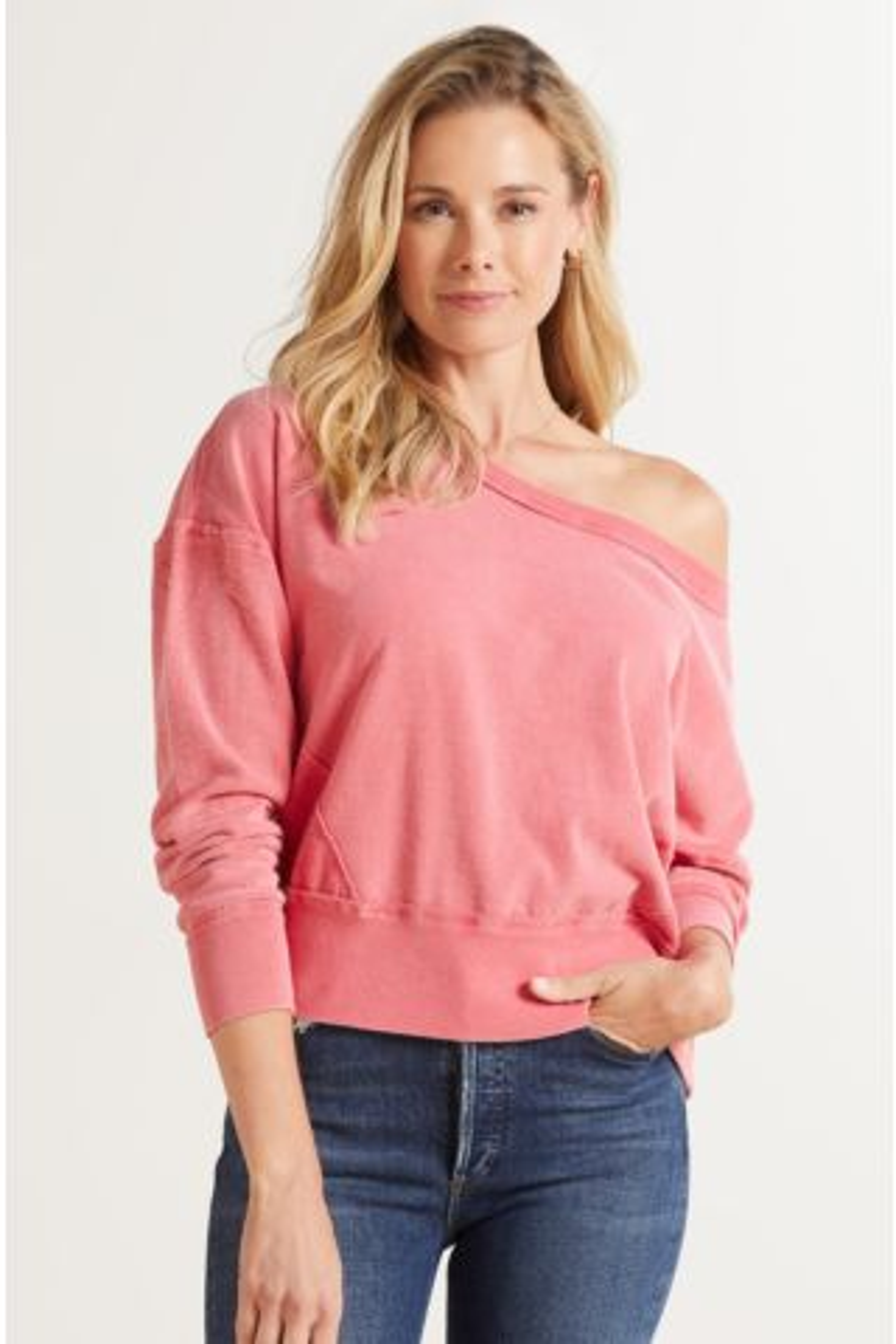 Annie Terry Sweatshirt