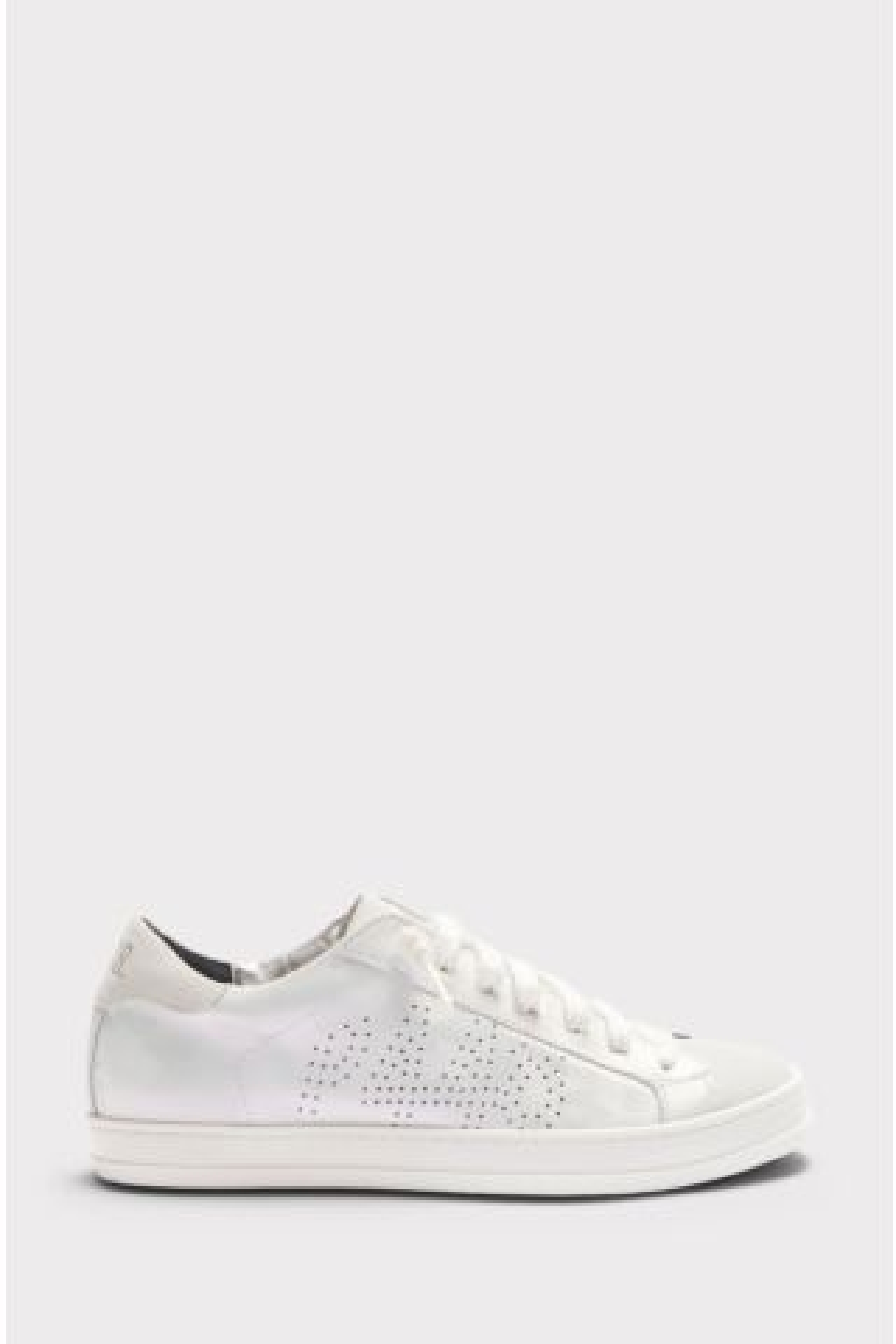 John Leather Sneaker