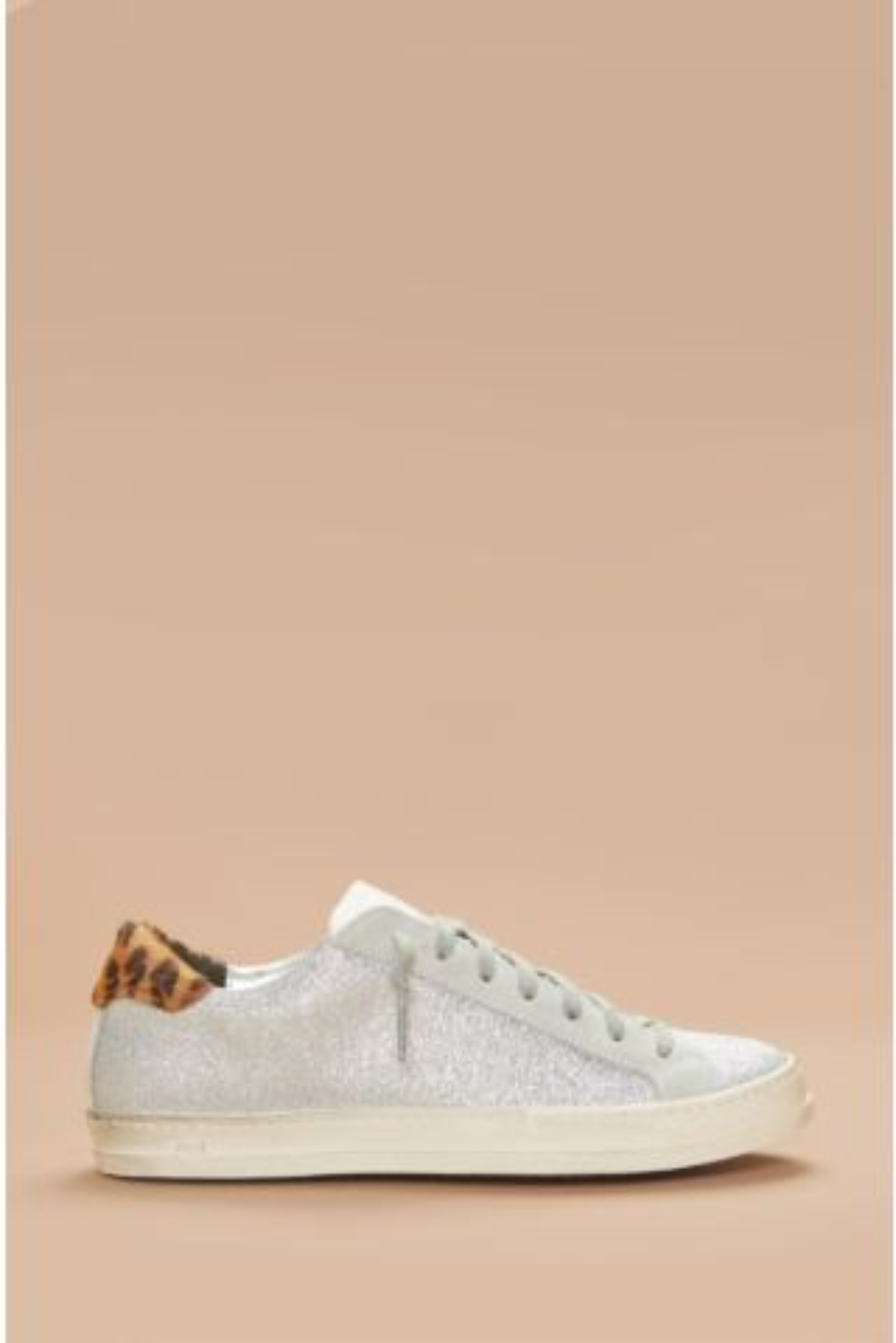 Glitter John Sneaker