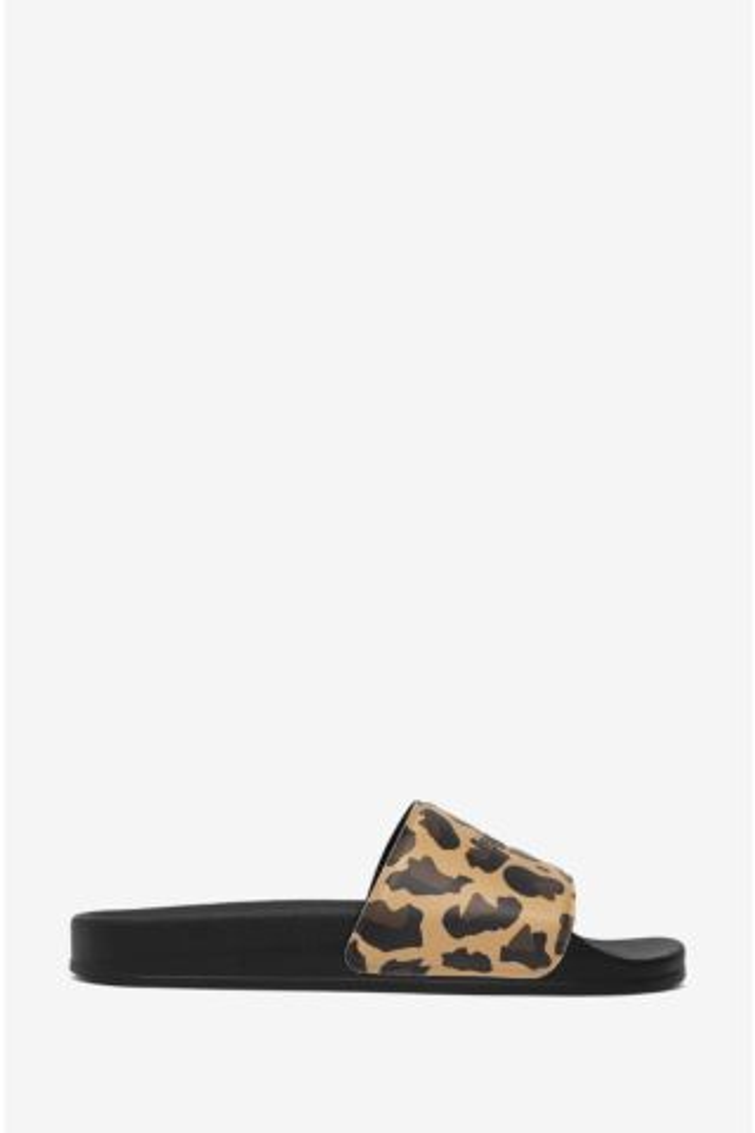 Super Black/Leopard
