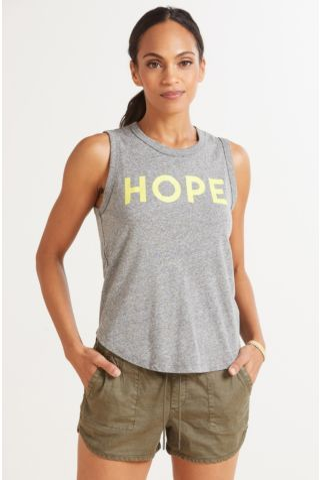 Hope Tank