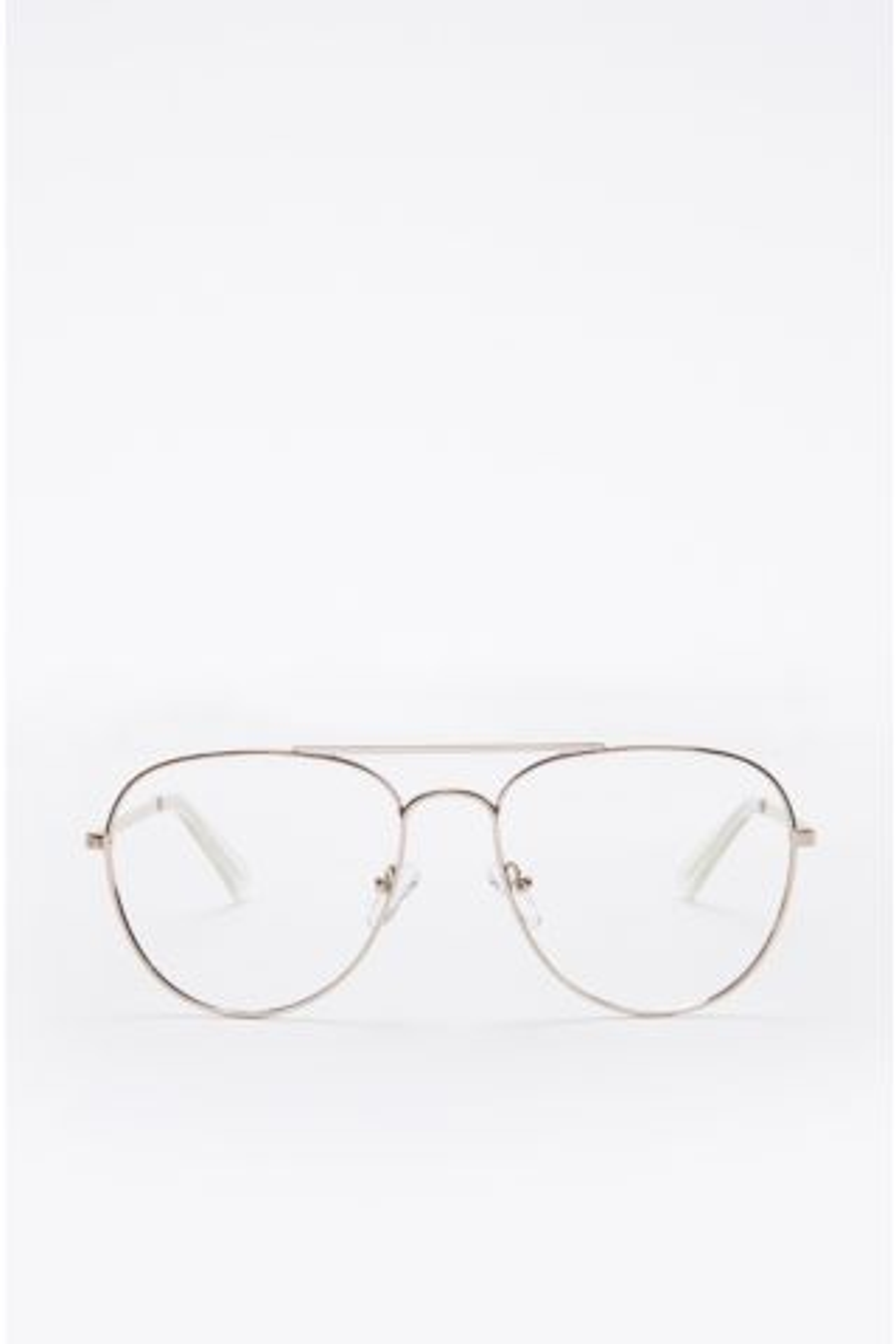 Hard Crimes Blue Light Glasses for 0.00