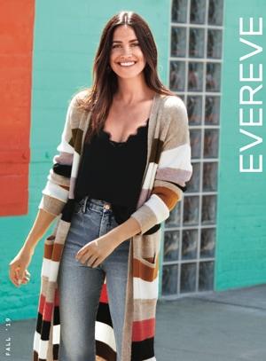 Evereve Catalog Fall 2019