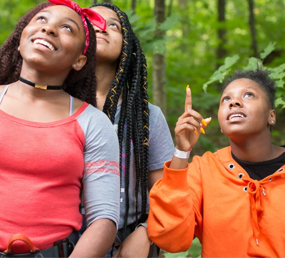 Supporting Underserved Youth