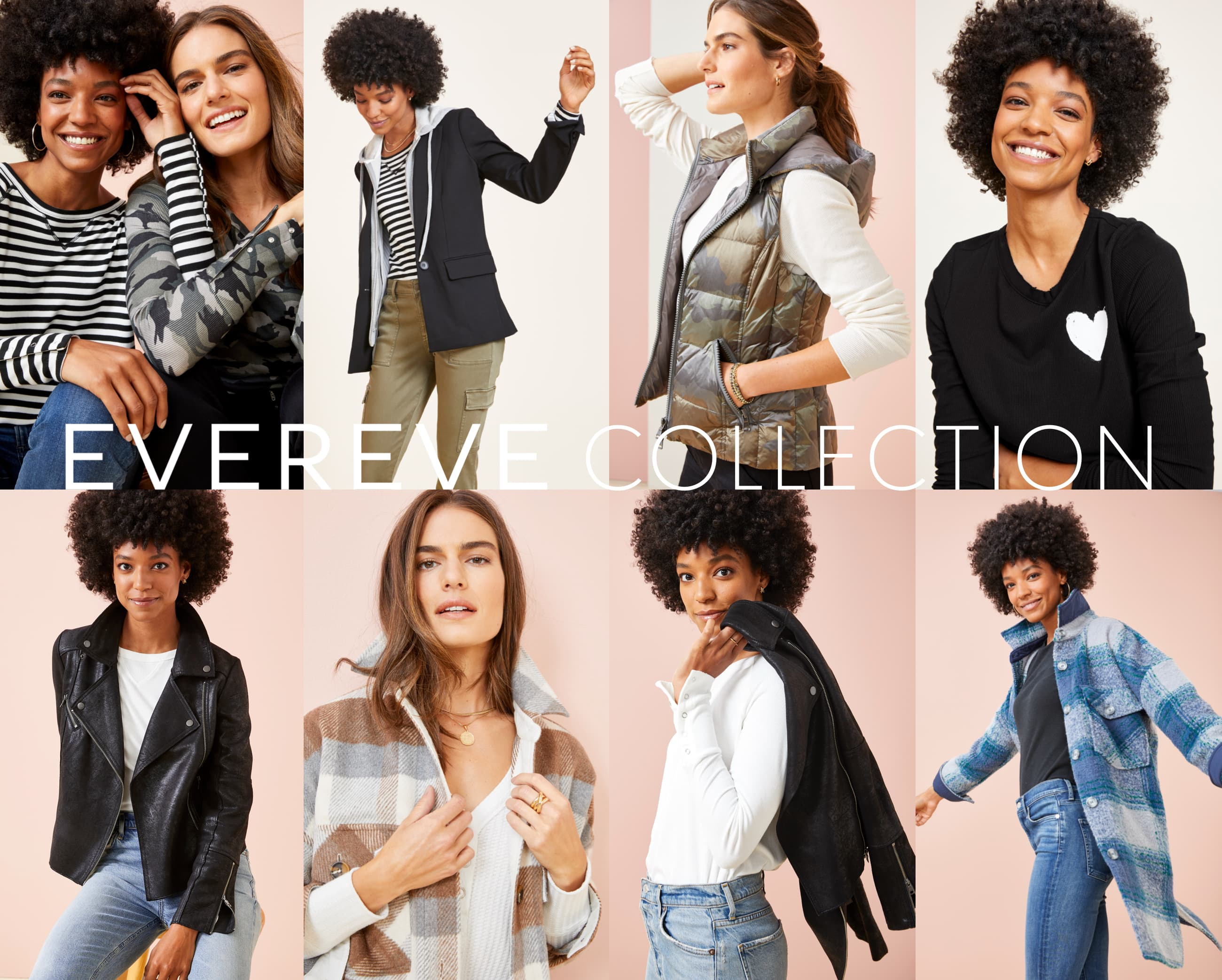 EVEREVE brand collection