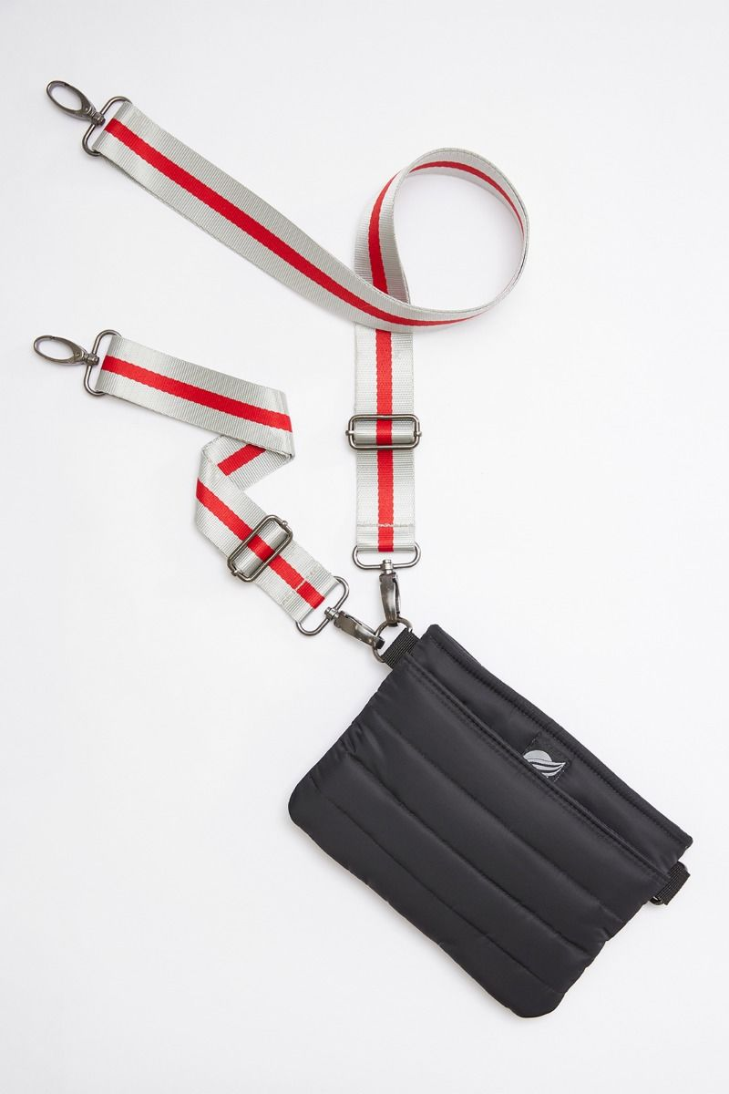 The Original Black Camo Bag