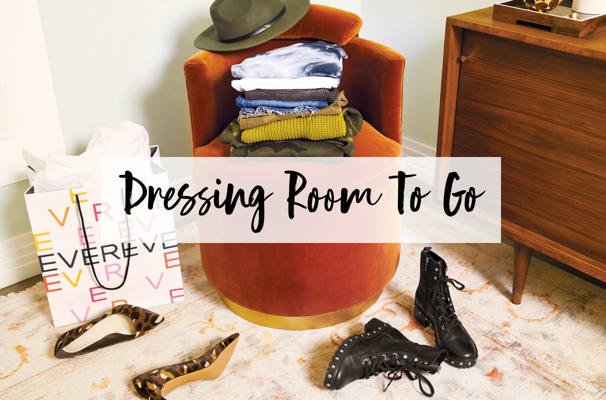 Dressing room to go. Learn more.