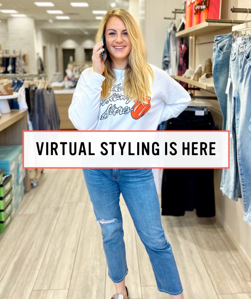 Virtual Styling is Here!